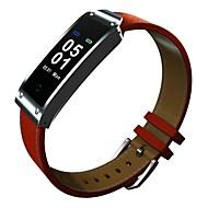 tanie Inteligentne zegarki-Spalone kalorie Krokomierze Anti-lost Kontrola APP Pulse Tracker Krokomierz Rejestrator aktywności fizycznej Rejestrator snu Znajdź moje