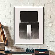 billige Innrammet kunst-fantasi Olje Maleri Veggkunst,Plastikk Materiale med ramme For Hjem Dekor Rammekunst Stue