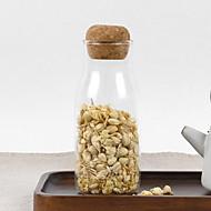 billiga Köksförvaring-Fierglas Förvaring Flaskor och burkar 1st Kök Organisation