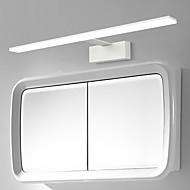 billige Vanity-lamper-62cm 14w moderne metall og akryl ledet speil lampe stue kabinett lys baderomsbelysning make-up belysning