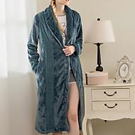 billiga Handdukar och badrockar-frisk stil badrock, solid överlägsen kvalitet 100% polyester 100% polyesterhandduk