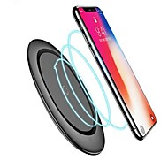 qi langaton laturi, jossa kaapeli iPhone x xs max xr 8 plus nopea lataus samsung s8 s9 s10 plus note 9 8 usb-puhelimen laturi