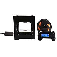 baratos Impressoras 3D-HOONY H8 Impressora de Etiquetas / impressora 3d 150*150*100 0.4