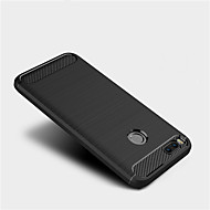 cheap -Case For Xiaomi Mi 5X Mi 5C Frosted Back Cover Solid Color Soft TPU for Xiaomi Mi Max 2 Xiaomi Mi 6 Plus Xiaomi Mi 6 Xiaomi Mi 5X Xiaomi