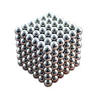 ieftine -Jucării Magnet Magnet Neodymium bile magnetice 216 Bucăți 3mm Jucarii Magnet MetalPistol Magnetic Sferă Cilindric Crăciun Carnaval ziua