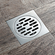 cheap Bathroom Products New Arrivals-Drain Modern Stainless Steel Embedded