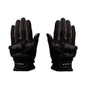Χαμηλού Κόστους Γάντια του γκολφ-Ολόκληρο το Δάχτυλο Γυναικεία Διατηρείτε Ζεστό Φοριέται Αναπνέει Αντιολισθητικά Γκολφ Γάντι Terry
