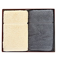 cheap Towels & Robes-Fresh Style Wash Cloth, Solid Superior Quality 100% Cotton 100% Cotton Percale Towel