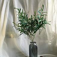 Sztuczne Kwiaty 1 Gałąź Rustykalny minimalistyczny styl Rośliny Kwiaty na podłogę