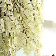 billige Kunstig Blomst-Kunstige blomster 1 Afdeling minimalistisk stil / pastorale stil Planter kurv med blomster