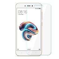 billiga Mobil cases & Skärmskydd-Skärmskydd XIAOMI för Redmi 5A Härdat Glas 1 st Displayskydd framsida Reptålig 9 H-hårdhet