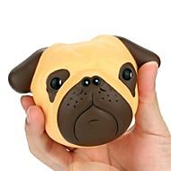 LT.Squishies Igračke za stiskanje Psi / Sa životinjama Sa životinjama Uredske stolne igračke / Stres i anksioznost reljef /