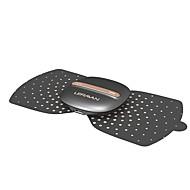 tanie Ulepszanie domu-LERAVAN Elektryczny masażer do Akumulator Akupunktura Urządzenie masujące Składany Kompresja 1pack żel krzemionkowy Mięśnie Noga Talia i