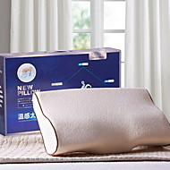 cheap Bed Pillows-Comfortable-Superior Quality Headrest Bed Pillow Terylene Polyster Polypropylene Stretch