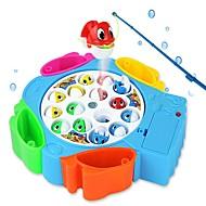 Stresslindrende legetøj Legetøj Fisk Elektrisk Dyr