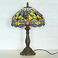 billige Lamper-Rustikk/ Hytte Traditionel / Klassisk Dekorativ Bordlampe Til Metall 220-240V