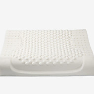 cheap Bed Pillows-Comfortable - Superior Quality Natural Latex Pillow Polyester 85% Latex Comfy