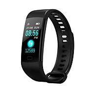 Smart Satovi Smart Narukvica Kalorija Brojači koraka APP kontrola Anti-izgubljeni Mjerenje krvnog tlaka Puls Tracker Brojač koraka Mjerač