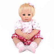 Χαμηλού Κόστους Kids-Κούκλες σαν αληθινές Πριγκίπισσα Νεογέννητος όμοιος με ζωντανό Χαριτωμένο Όλα Δώρο