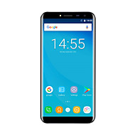 "OUKITEL C8 4G 5.5 inch "" 4G smartphone ( 2GB + 16GB 13 mp MediaTek MT6737 3000 mAh mAh )"