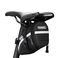 hesapli Bisiklet Sele Çantaları-ROSWHEEL Bisiklet Sele Çantaları Giyilebilir Bisiklet Çantası Polyester Bisikletçi Çantası Bisiklet Çantası Bisiklete biniciliği / Bisiklet