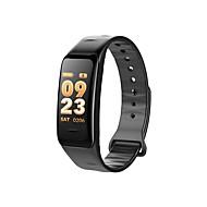 smart watch bluetooth kalorier brændt skridttællere touch sensor app kontrol puls tracker pedometer aktivitet tracker søvn tracker alarm
