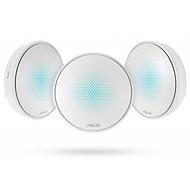 tanie Ulepszanie domu-Asus Router Smart WiFi Zdalny dostęp Inteligentny dom Bezproblemowa konfiguracja sieci Tri-Band 3-pack PC APP Wi-Fi włączone