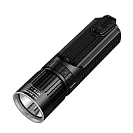 cheap Flashlights & Camping Lanterns-Nitecore SRT9 LED Flashlights / Torch LED 2150lm 4 Mode Portable / Water Resistant / Water Proof / Impact Resistant Camping / Hiking /