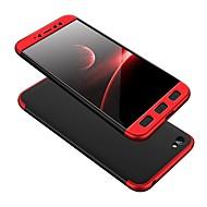 billiga Mobil cases & Skärmskydd-fodral Till Xiaomi Redmi 5 Redmi 5 Plus Ultratunt Fodral Enfärgad Hårt PC för Redmi Note 5A Xiaomi Redmi Note 4X Xiaomi Redmi Note 4