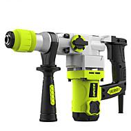 Χαμηλού Κόστους Εργαλεία-ισχύς από Ηλεκτρικό Smart Εργαλείο, Χαρακτηριστικό - Υψηλής Ταχύτητας Διάσταση είναι 15cm