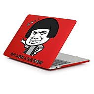 """tanie Akcesoria do MacBooka-MacBook Futerał na Napis Plastikowy Nowy MacBook Pro 15"""" Nowy MacBook Pro 13"""" MacBook Pro 15 cali MacBook Air 13 cali MacBook Pro 13 cali"""