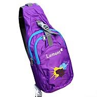 billige Rygsække og tasker-2L Sportstaske Skuldertaske Rygsæk pakker for Vandring Fiskeri Udendørs Træning Camping Løb Sportstaske Hurtigtørrende Vandring Løbetaske