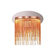 baratos Arandelas de Parede-QIHengZhaoMing Sala de Estar / Quarto de Estudo / Escritório Metal Luz de parede IP20 110-120V / 220-240V 15W