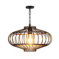 billiga Belysning-Utomhus Ljuskronor Glödande - Ministil, 110-120V / 220-240V Glödlampa inte inkluderad / 5-10㎡ / FCC / E26 / E27