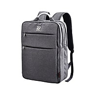 cheap Backpacks-Men's Bags Nylon Backpack Zipper Armor Gray