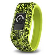 billige Sykkelcomputere og -elektronikk-GARMIN® vivofit JR Bluetooth Tracker Sykling Vanntett Anti-lost Veisykling Sykling / Sykkel Foldesykkel Sykling