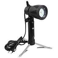 ywxlight® 5730 12led ha condotto la luce di notte ha condotto la sparatoria da tavolo bianco caldo freddo bianco luci di fotografia ac 220-240v