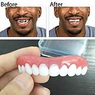 levne Koupelnové doplňky-Samolepky a pásky Kalíšek na zubní kartáček Snadné používání Běžný Ostatní materiál Silica gel 1ks - Náčiní Zubní kartáčky a příslušenství