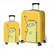 Χαμηλού Κόστους Bag Fittings-Νάιλον Αξεσουάρ Τσαντών Γιούνισεξ Όλες οι εποχές Causal Ανοικτό Κίτρινο Κόκκινο Κοκκινόμαυρο