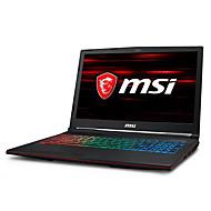 MSI Laptop bilježnica MSI GP63 8RE-006CN 15.6inch Intel i7 8GB DDR4 128GB SSD 1TB GTX1060 6GB Windows10