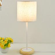 billige Lamper-Enkel Moderne / Nutidig Dekorativ Bordlampe Til Tre/ Bambus 220-240V