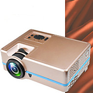 Χαμηλού Κόστους Υγεία & οικιακή φροντίδα-έξυπνη φορητή συσκευή προβολής οικιακής και ψυχαγωγίας γραφείου 3d εφέ τηλεφώνου συνδεδεμένη lcd εικόνα οδήγησε οπίσθιο φωτισμό