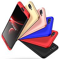 billiga Mobil cases & Skärmskydd-fodral Till Huawei Honor View 10(Honor V10) Stötsäker Fodral Enfärgad Hårt PC för Huawei Honor View 10