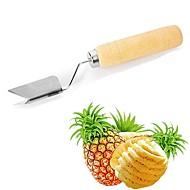 abordables -Outils de cuisine Acier inoxydable Creative Kitchen Gadget Cutter & Slicer Pour Fruit / Pour Ustensiles de cuisine 1pc