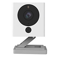 Xiaomi 2 mp IP-kamera Indendørs Support 64 GB / CMOS / Trådløs / iPhone OS / Android / Dag Nat