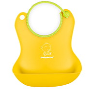 baratos Renovando-inteligente macio babador confortável à prova d'água para o bebê e crianças refeição jantar