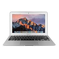 apple macbook air mqd32 13,3 tommer bærbar computer (intel core i5-5350u dual-core intel hd6000, 8gb ram, 128gb ssd) (certificeret renoveret)