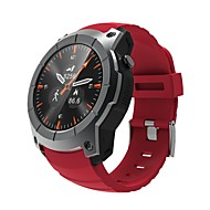tanie Inteligentne zegarki-Inteligentny zegarek S958 na Android 4.3 i nowszy Pulsometr / Spalone kalorie / GPS / Długi czas czuwania / Wielofunkcyjne Krokomierz / Powiadamianie o połączeniu telefonicznym / Rejestrator / Budzik