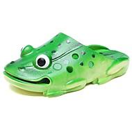 baratos Sapatos de Menino-Para Meninos Sapatos Couro Ecológico Verão Conforto Sandálias para Infantil Amarelo / Cinzento Claro / Verde