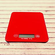 baratos Ferramentas de Medição-1pç Utensílios de cozinha Vidro Vida / Ferramentas Balanças Para a Casa / Uso Diário